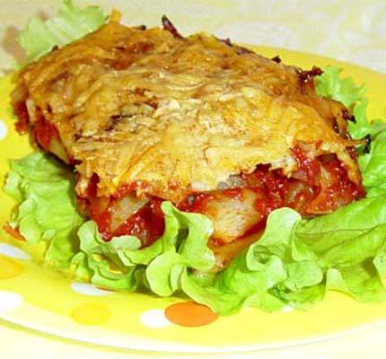 Рецепты английских блюд от blur